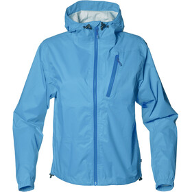 Isbjörn Light Weight Rain Jacket Unisex Sky